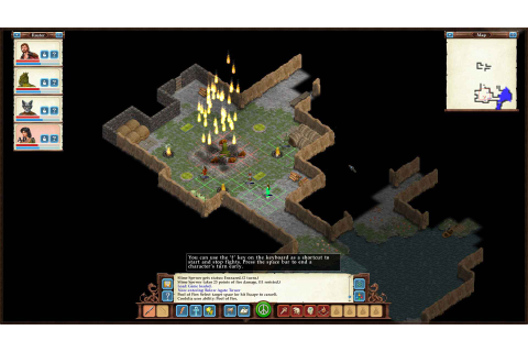 Avernum 3: Ruined World | Free Download | Full Version & Demo