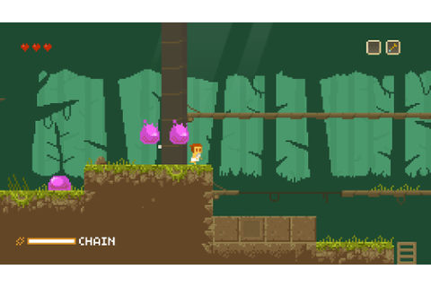 Elliot Quest for Xbox One review: Explore a mysterious ...