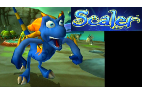 Scaler ... (PS2) - YouTube