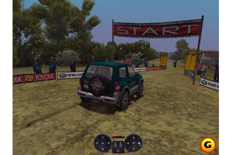Download Screamer Rally Free free