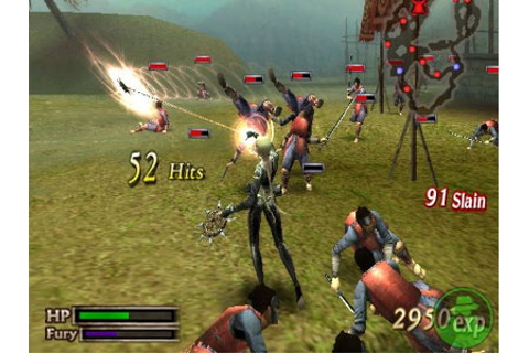 games torrent Ps2 e Ps3: Devil Kings (PS2)