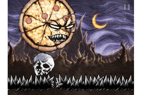 Pizza Vs. Skeletons | Video game reviews, Ios games, Game ...