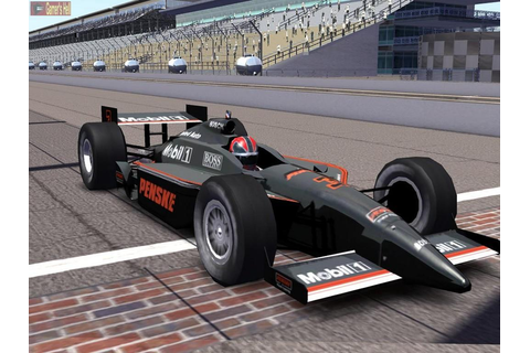 Download Game IndyCar Series Ps2 Full Version Iso For PC ...
