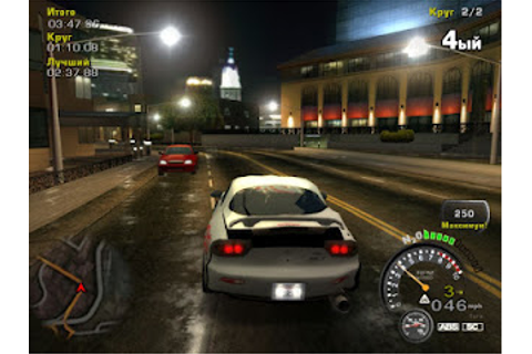 FREE DOWNLOAD GAME Street Racing Syndicate (PC/RIPENG ...