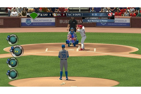 Major League Baseball 2K12-RELOADED | Ova Games