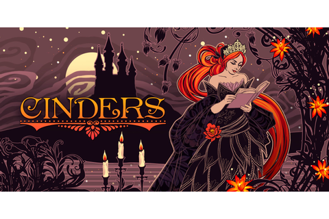 Cinders | Nintendo Switch download software | Games | Nintendo