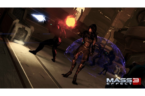 Mass Effect 3 Omega DLC: The Pros And Cons - Game Informer