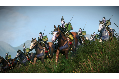 Buy Total War: SHOGUN 2 - Rise of the Samurai Campaign PC ...
