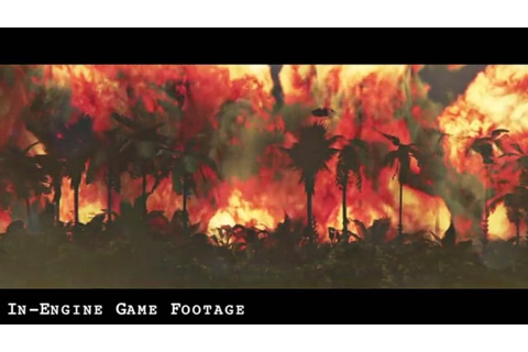 Apocalypse Now the video game: more than just a first ...