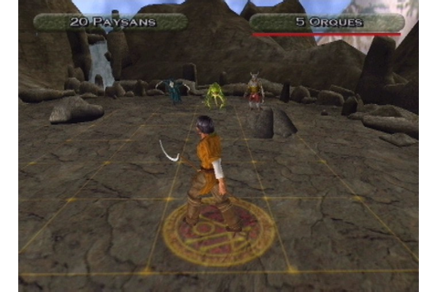 Heroes of Might & Magic: Quest for the DragonBone Staff ...