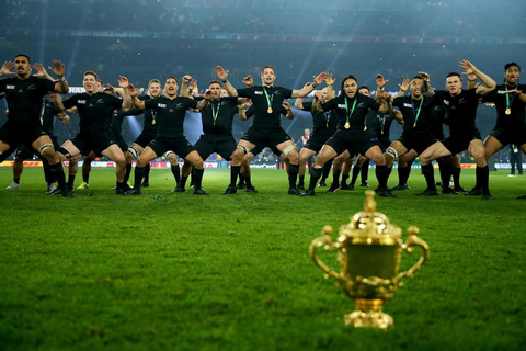 New report confirms most competitive Rugby World Cup