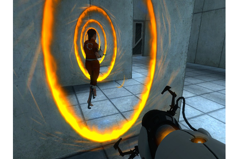 Game Review: Portal | GamerDame