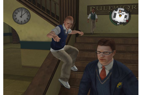 Bully (Canis Canem Edit) Screenshots - Video Game News ...