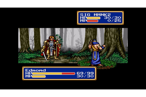 Let's Play Shining Force CD Part 18 Battle 17 - YouTube