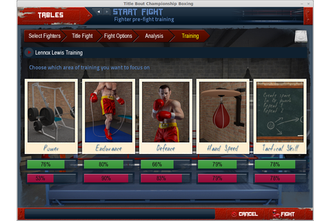 Title Bout Championship Boxing 2013 - Buy and download on ...