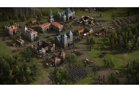Buy Cossacks 3 PC Game | Steam Download