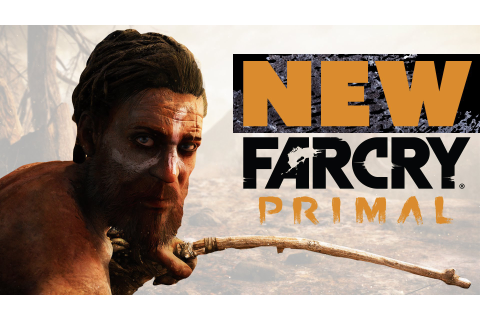 Far Cry Primal Wallpapers HD Free Download