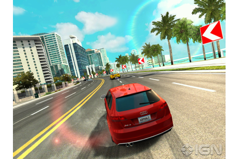 Asphalt 7: Heat Review - IGN