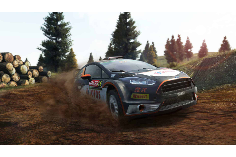 WRC 5 full version activated PC game for your computer ...