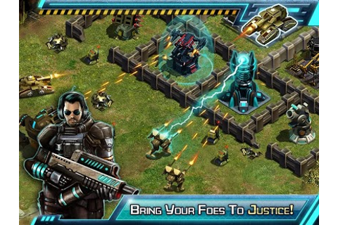 War Inc - Modern World Combat! » Android Games 365 - Free ...