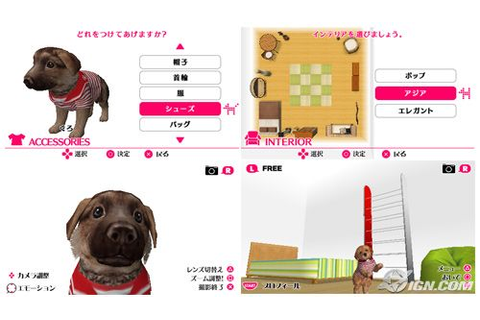 The Dog -- Happy Life Screenshots, Pictures, Wallpapers ...