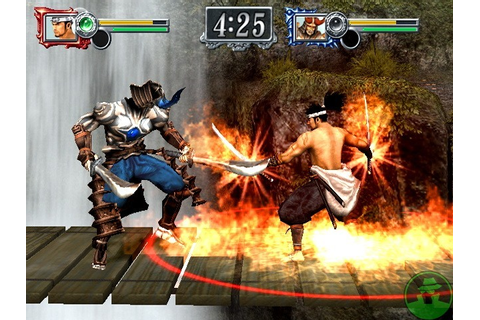 Onimusha Blade Warriors PS2 ISO – PPSSPP PS2 APK Android ...