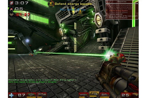 Unreal Tournament 2004 - PC Review and Full Download | Old ...