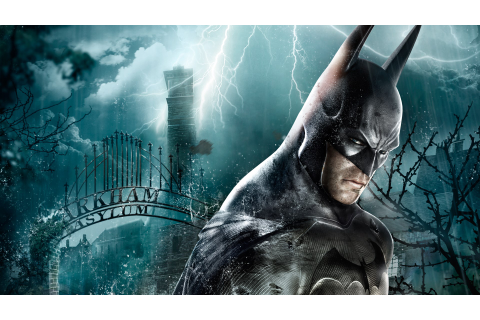 Buy Batman: Return to Arkham - Arkham Asylum - Microsoft Store