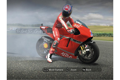 DOWNLOAD PUASS: Motogp 08 PC Game