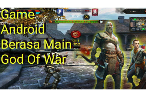 Game Petualangan OFFLINE Android [WILD BLOOD] - YouTube
