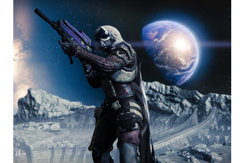 7 Of The Coolest Secrets In The Game 'Destiny' And How To ...