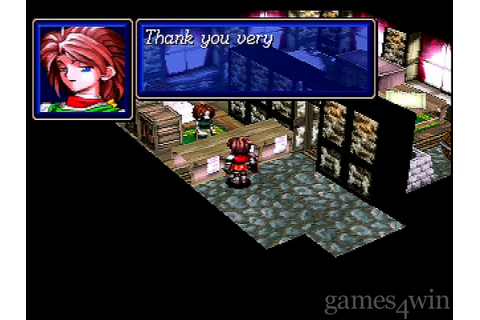 Shining Force 3 Download on Games4Win