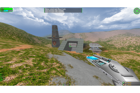 Tribes 1.40.655 Service pack 1 file - Mod DB