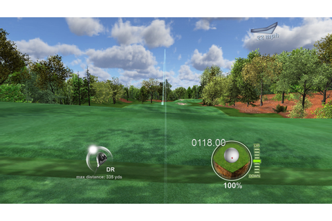 Download Golf Masters Full PC Game