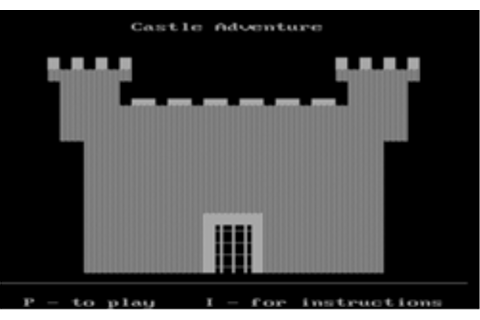 Castle Adventure - Wikipedia