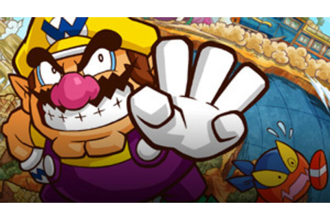 Wario Land: The Shake Dimension • Eurogamer.net