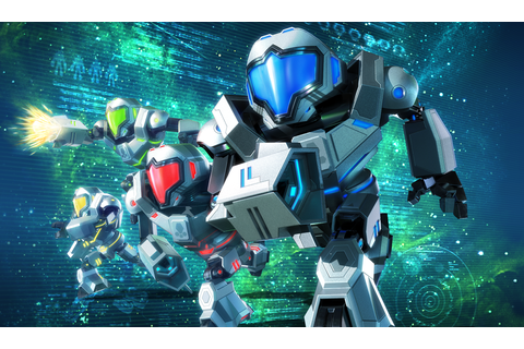 E3 2015: Metroid Prime Federation Force cancellation ...