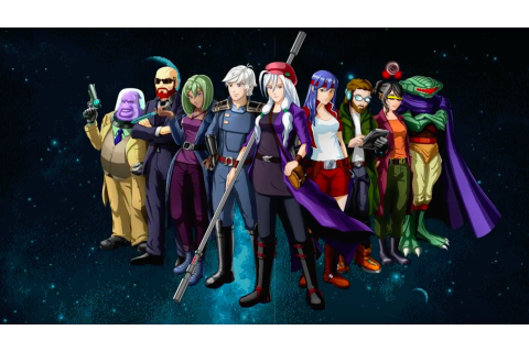 Cosmic Star Heroine Videos, Movies & Trailers - PC - IGN