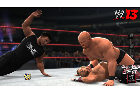 Free Download WWE 13 Games for PC - Full Version WWE 2k13 ...
