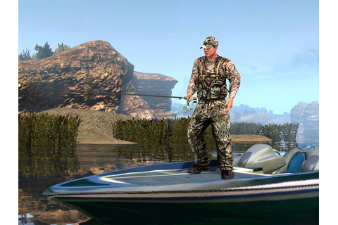 Amazon.com: Cabela's Outdoor Adventures 2010 - PC: Video Games