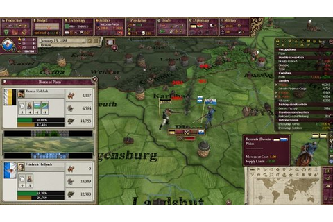 Victoria II: Heart of Darkness review – Where the sun ...