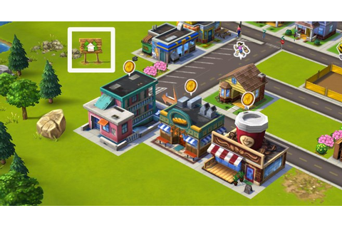 CityVille 2 Cheats & Tips: Level up your Districts to ...