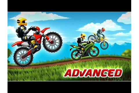 Motorcycle Racer - Bike Games Android Gameplay (HD) - YouTube