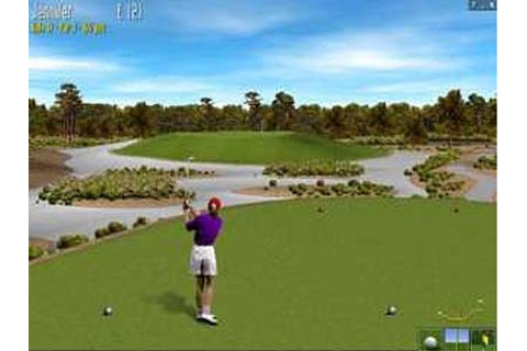 Microsoft Golf 1998 Edition PC Galleries | GameWatcher