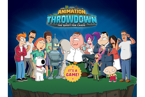 [Android Mod] Animation Throwdown: TQFC Mod (Unlimited ...