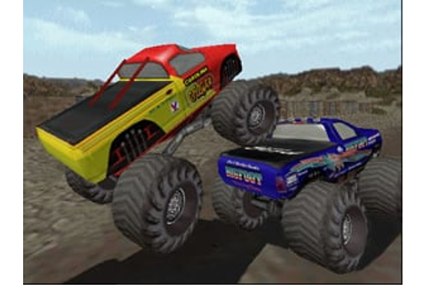 Monster Truck Madness 2 Archives - GameRevolution