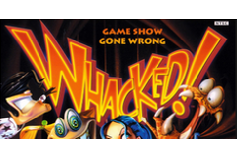 Whacked! Download Game | GameFabrique