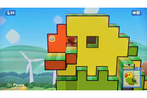 Pullblox World Wii U - Avis