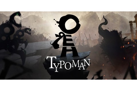 Typoman | Nintendo Switch download software | Games | Nintendo