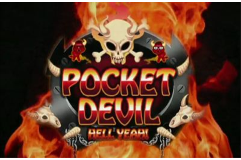 Pocket Devil - Hell Yeah! iPhone game - free. Download ipa ...
